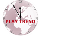 Play Trend logo